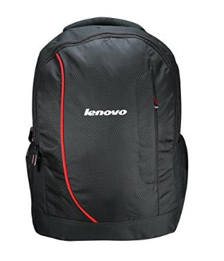 Lenovo B3055 Backpack for 15.6-inch Laptop (Black) – 79% OFF