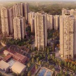 ParkWest is a luxury residential project in Binnypet from Shapoorji Pallonji