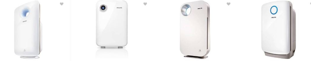 Best Offers on Philips Air Purifiers in India