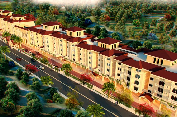 Prestige Boulevard – Whitefield, Bangalore