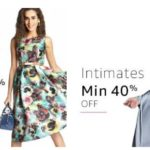 Best Selling Deals on WOMEN'S CLOTHING from Amazon India