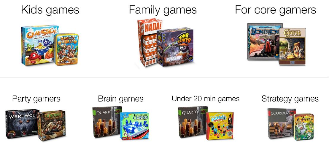 Upto 25% discount on the board games online amazon india