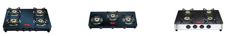 Best Offers on Gas Stoves online from Amazon India