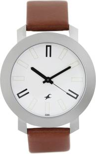 Flipkart offers : Men Fastrack Watches upto 64% OFF