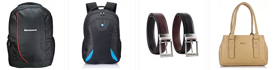 Amazon Budget Store -AFFORDABLE BAGS & LUGGAGE