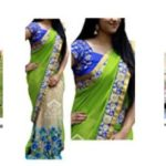 Best Offers on Bollywood Sarees Online