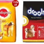 Dog food and best price under Rs. 999