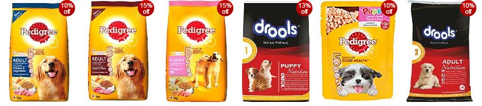 Best Selling pet supplies products from Amazon india online