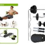 Best Offers on Fitness Equipment and Apparel at Discounted Prices
