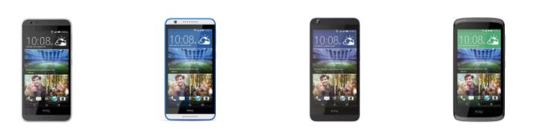 Best Selling HTC Mobile Phones Online India