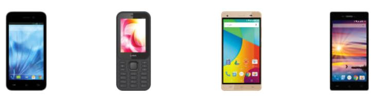Best Selling Lava Mobile Phones in India Online