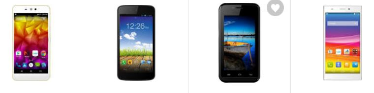 10 Most Best Selling Popular Mobiles From Amazon India