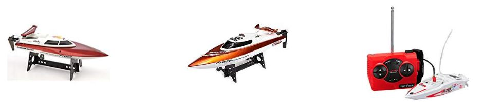 Best Offers on Radio & Remote Control for Boats Toys