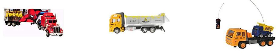 Best Offers on Radio & Remote Control for Trucks Toys