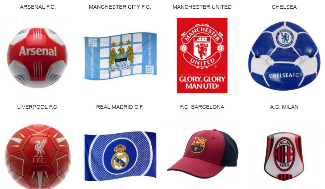 Best Deals on Sports Fan Merchandise at Amazon.in