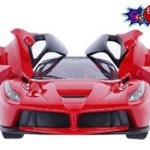 Amazon Offer : Up to 70% off: Remote controlled cars