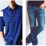 Get upto 60% discount with Abof coupons offers on men's clothing