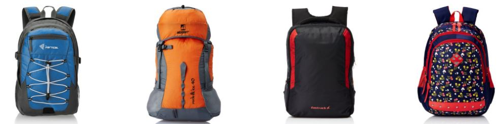 20 Bestsellers in Casual Daypacks from Amazon