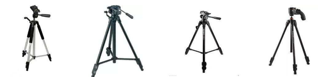 Best Selling Tripods for cameras & its best prices online in india