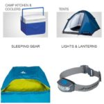 Best Deals on Camping & Hiking Gear online at Amazon India