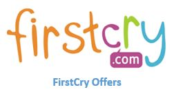 firstcry-offers