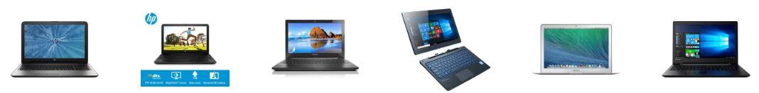 Flipkart Offer : upto 20% discount on laptop