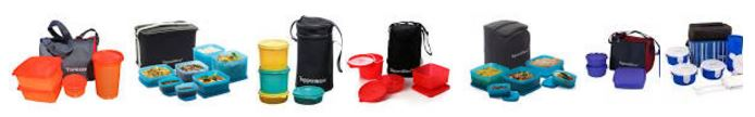 Flipkart offers upto 40% off on  lunch boxes with bags