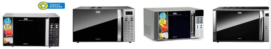 Flipkart Offers : Upto 30% OFF on Microwave Ovens
