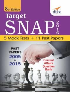 Flipkart offers on MBA Exam Books Upto 15% off
