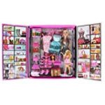 Bestsellers in Fashion Dolls