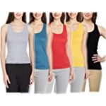 Bestsellers in Women's Tank Tops