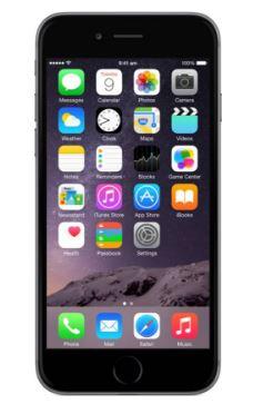 Buy Flipkart Offer : Apple iPhone 6 @ Rs 29990