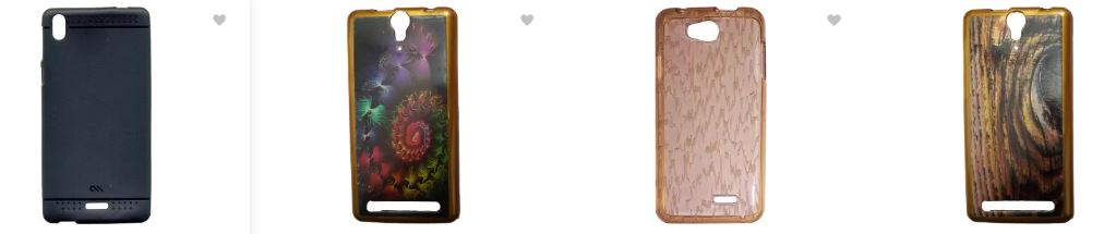 Top Selling Celkon Mobile Case And Covers Online from Flipkart India