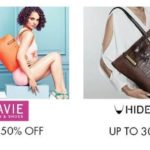 Amazing discount deals on HANDBAGS AND CLUTCHES ONLINE ON AMAZON.IN