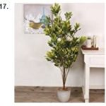 20 Best Selling Artificial Trees Online from Amazon india