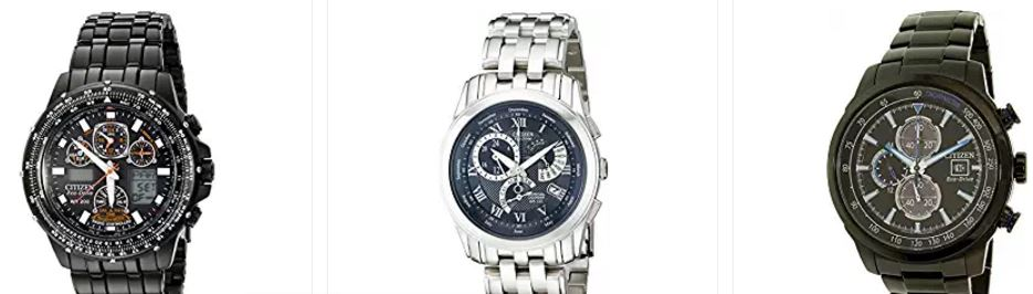 Buy Amazon offer : Citizen Watches Online