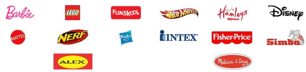 toys-brands