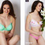 Buy Zivame Offers : Padded Women Bras Online