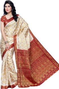 Buy Kanjivaram Sarees Online at Best Prices In India