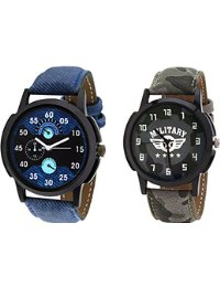Combo Watches for Men from Amazon India