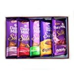 Bestsellers in Chocolate Packets & Boxes from Amazon india