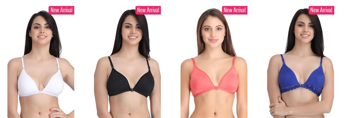 Plunge Bra Online , Low Cut Bra, Buy U Plunge & Deep Plunge Bras from Clovia