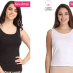 Clovia offers 2 Camisoles @ Rs 499 only