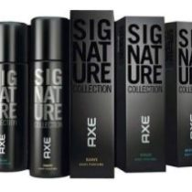 Deo Signature Gift Set (Set of 4)
