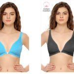 4 for Rs 699 Front Open Bra Online Shopping from Clovia