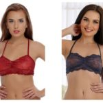 Halter neck bras online shopping from Clovia