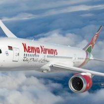 Kenya Airways Sale! Upto 40% discounted fares Ex Mumbai