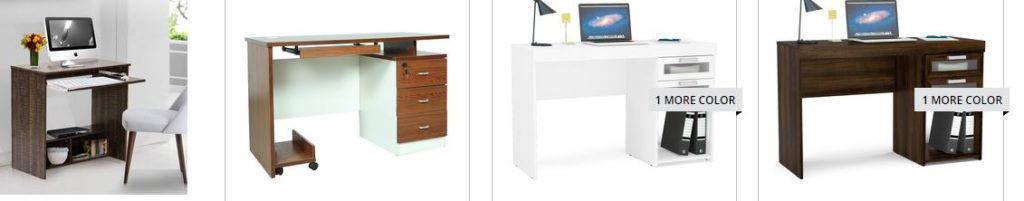 Modern Study & Laptop Tables - Pepperfry