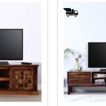 PepperFry-Offers-Upto-45-OFF-on-TV-Unit