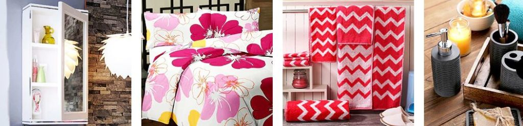 Pepperfry offers upto 60% OFF on Bed & Bath Products
